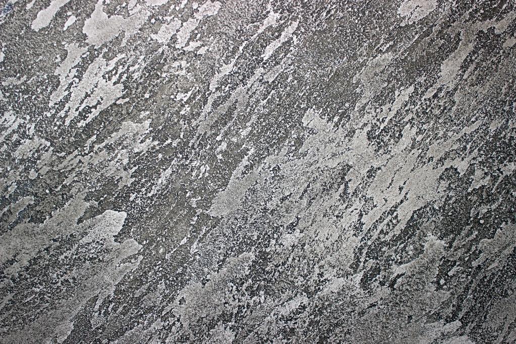 Silber farbe wand  Textur Silber Farbe Hintergrund — Stockfoto #84802572