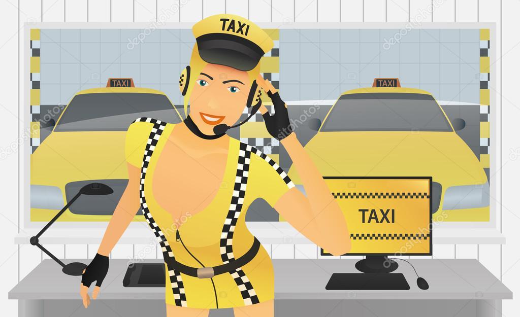 Пожелания, смешные картинки про такси и диспетчеров