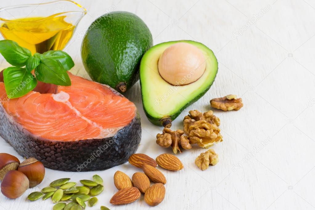 mat med omega 6