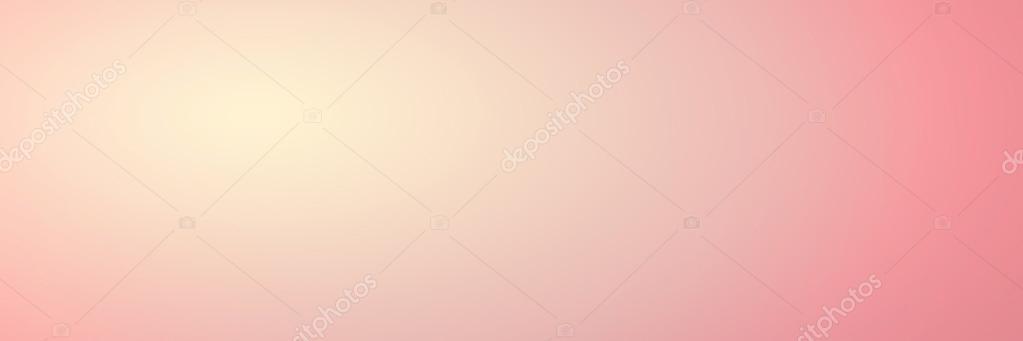 Vintage Sfondo Sfumato Nei Colori Rosa Formato Lungo Foto Stock