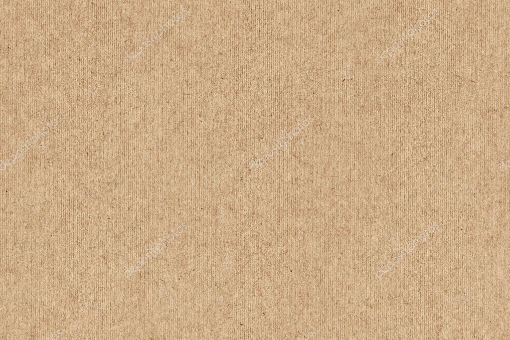 Fondo: Textura Cartón Kraft