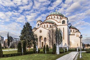 St. Sava Temple - Belgrade - Serbia