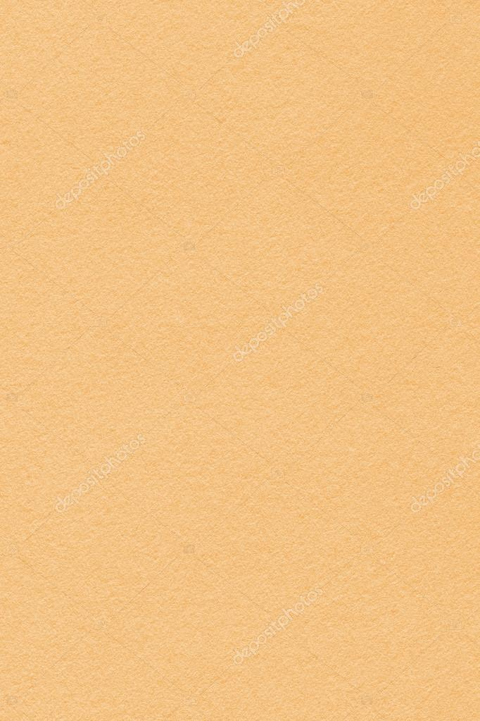foto de Riciclare carta pastello arancio pallido chiaro grana