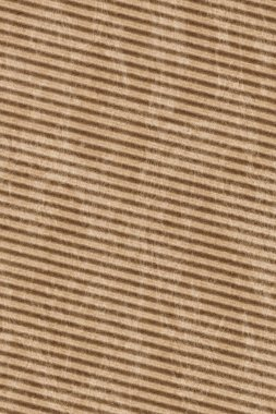 Recycle Cardboard Corrugated Bleached Grunge Texture