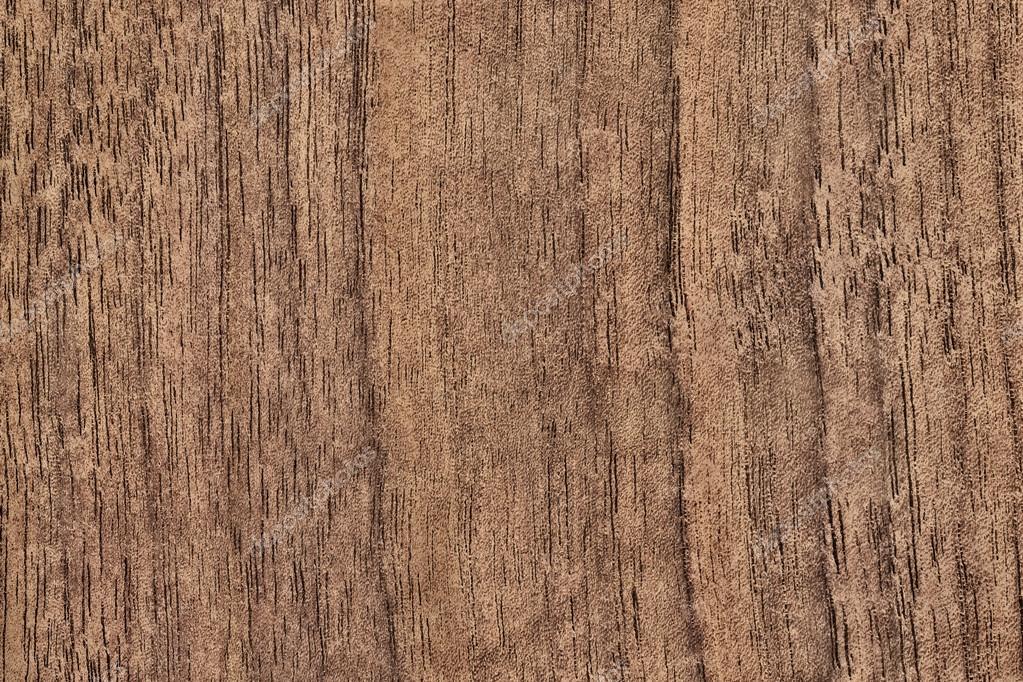 Walnut Wood Veneer Grunge Texture Sample