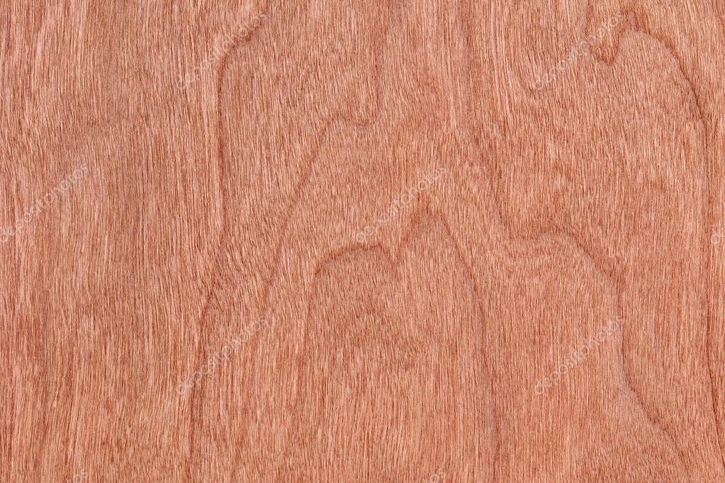 In legno impiallacciato ciliegio Grunge Texture campione — Foto ...