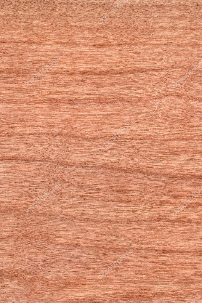 Cherry Wood Veneer Grunge Texture Sample