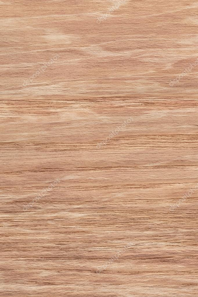 Natural Oak Wood Veneer Blotted Mottled Grunge Texture