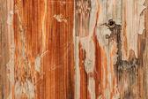 Pannello in legno verniciato Weathered vecchio graffiato Grunge pelati struttura incrinata