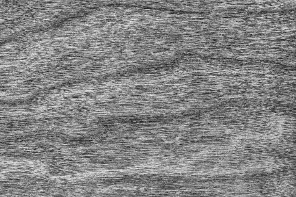 Natural Cherry Wood Veneer Bleached Gray Grunge Texture