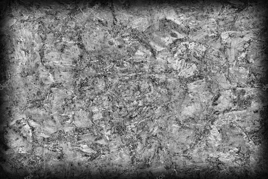 Campione di sughero piastrelle grigio grossolana vignette grunge
