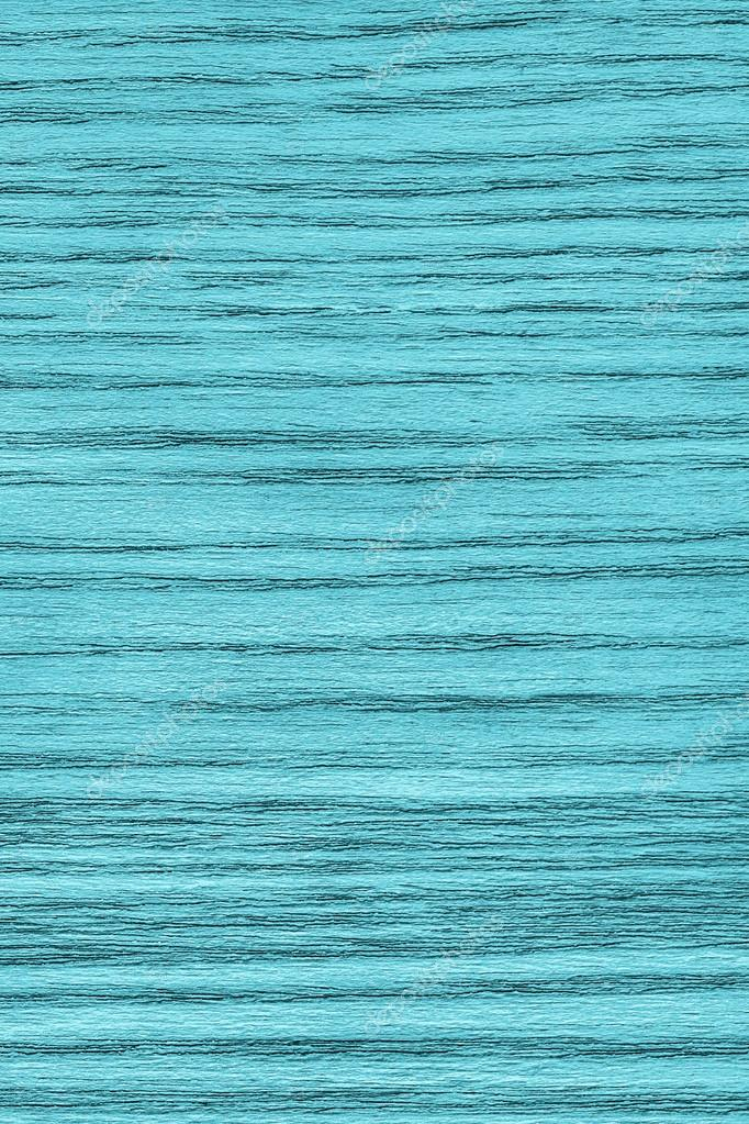 Natural Oak Wood Bleached and Stained Cyan Grunge Texture Sample