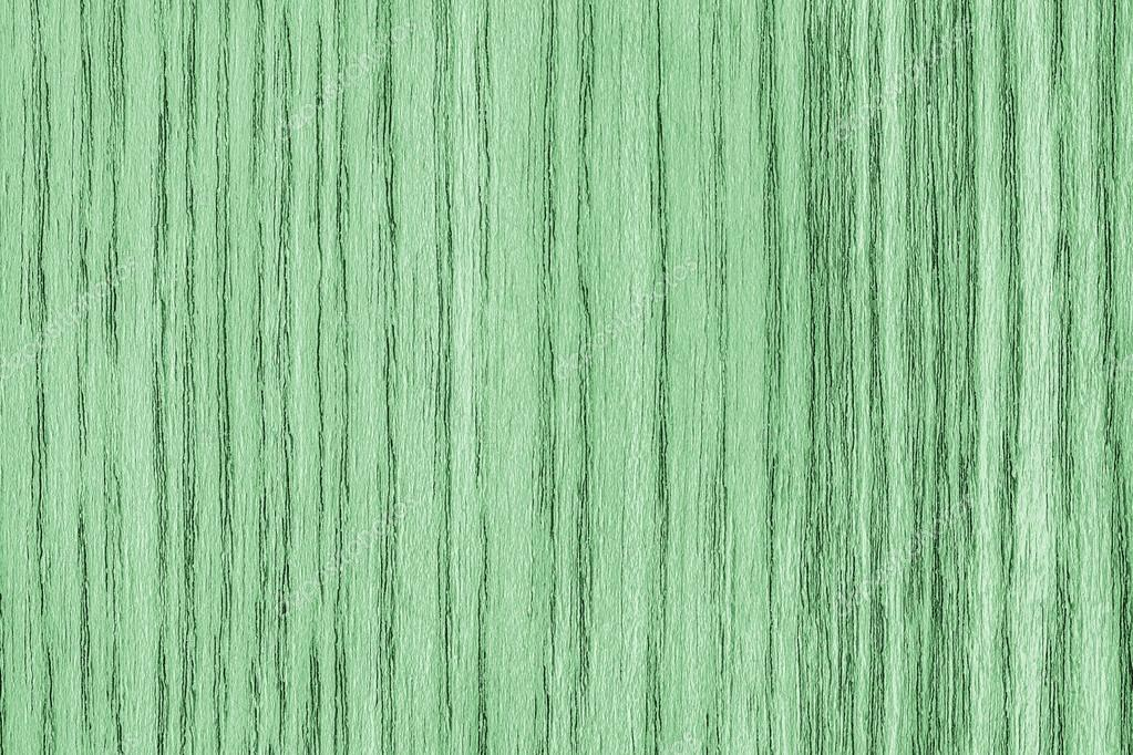 Natural Oak Wood Bleached and Stained Pale Green Grunge Texture Sample
