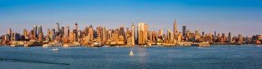 New York City Panorama.