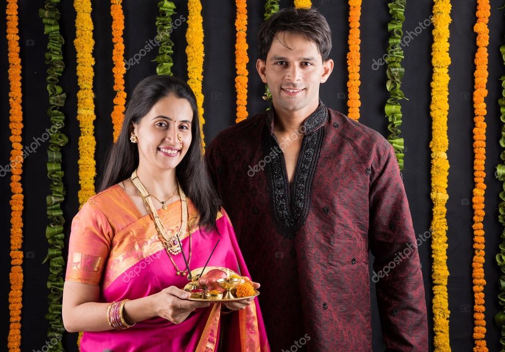 Indiase dating USA