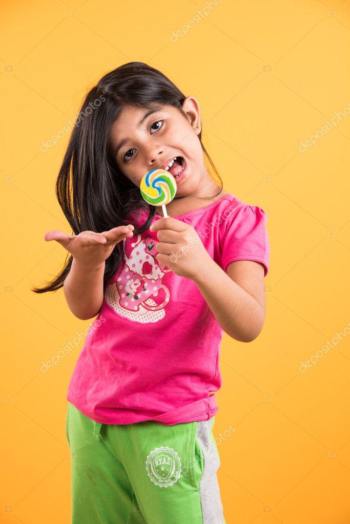 Asian candy pop girls that
