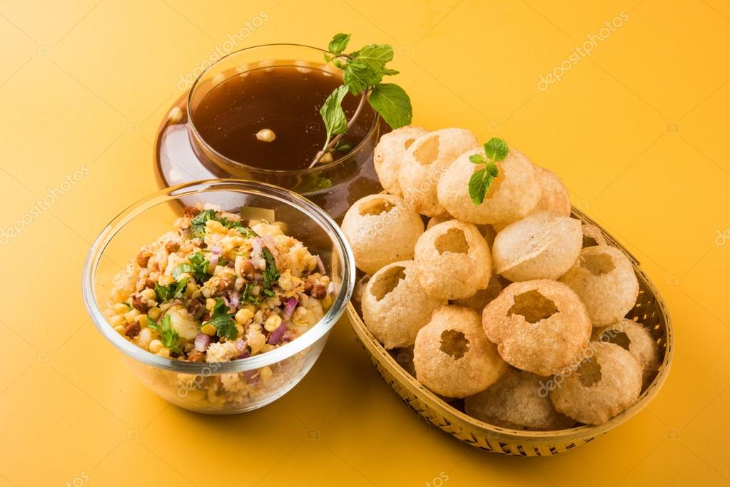 Image result for copyright free images of pani puri