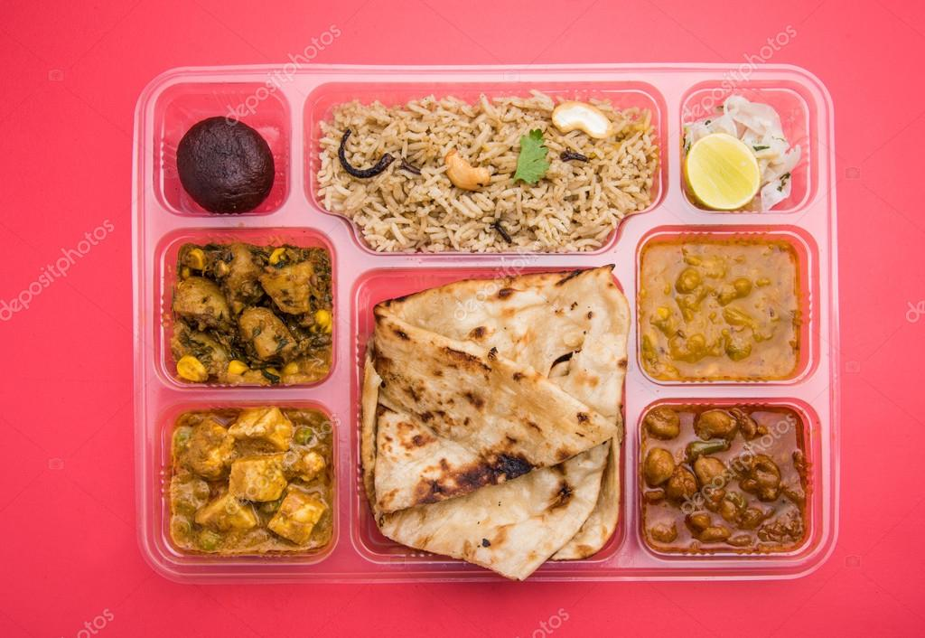 Indian Food Delivery Charlotte Nc