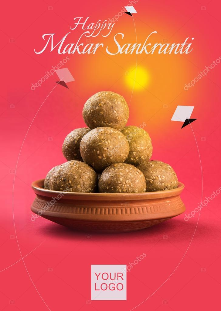 Greeting card for makar sankranti festival of hindu religion makar greeting card for makar sankranti festival of hindu religion makar sankranti greetings happy makar m4hsunfo
