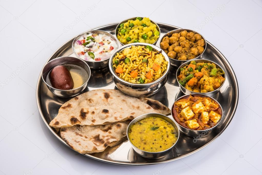 thali, indian food thali, punjabi thali, punjabi food thali, north ...