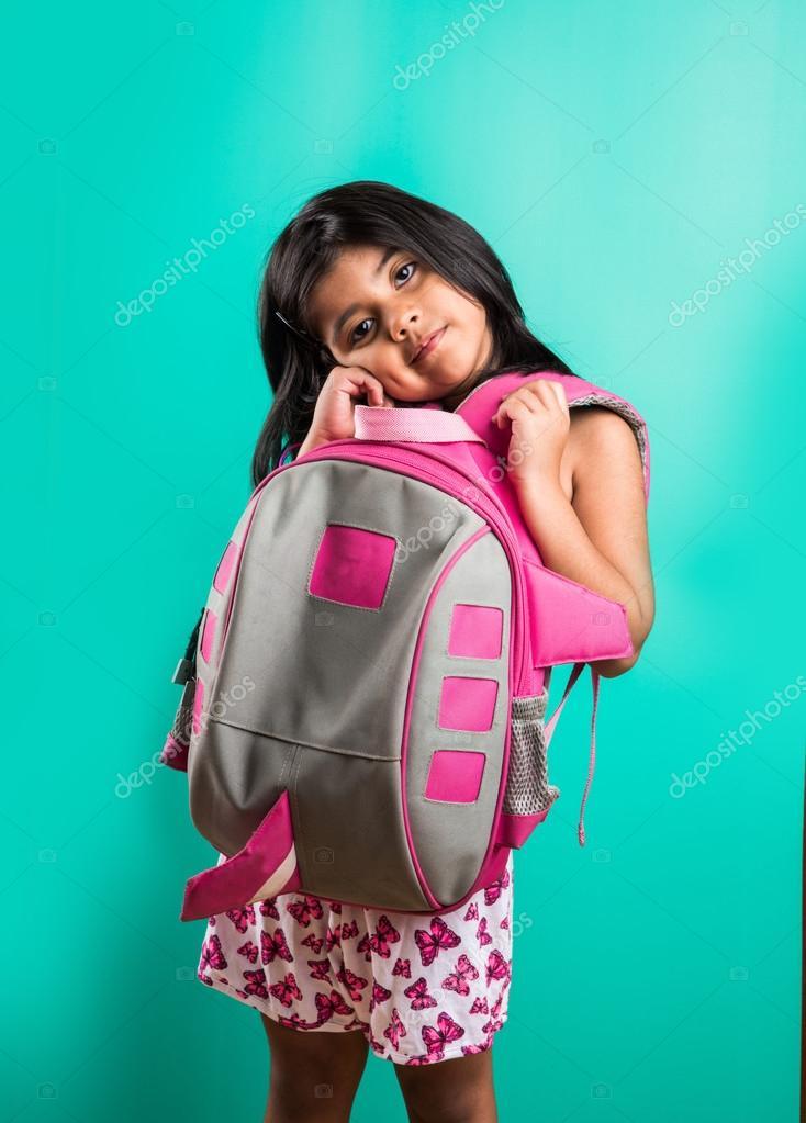 Little Asian School Girl Model-Hot Nude-8971