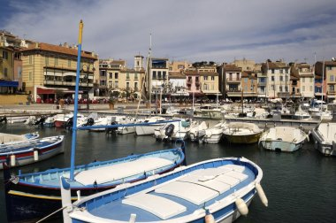 Port of Cassis, French Ribiera, France