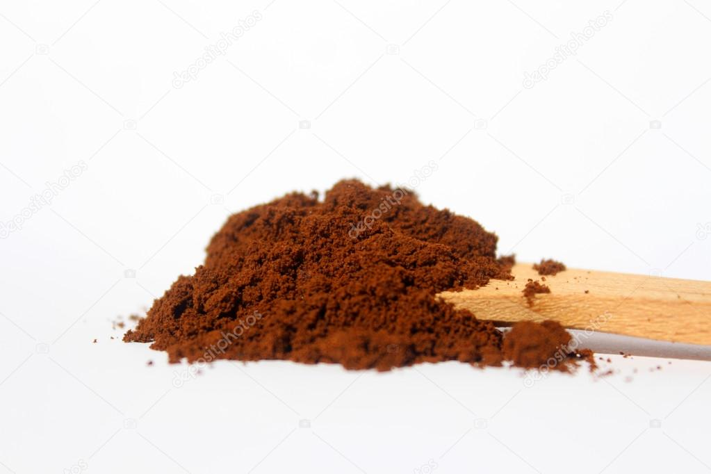 ground coffee stock photo - photo #13