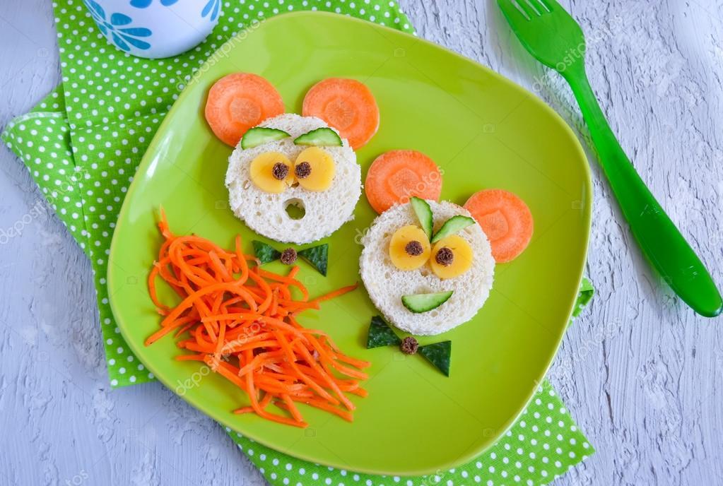 De para suero bebes zanahoria