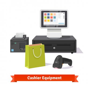 All for small retail business payments