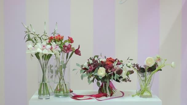 Květinový krám, Ufa