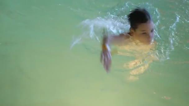 Boy v lázeňské centrum Aqua Park