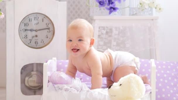 Happy Little Baby smích