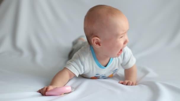 baba nevet és a sír