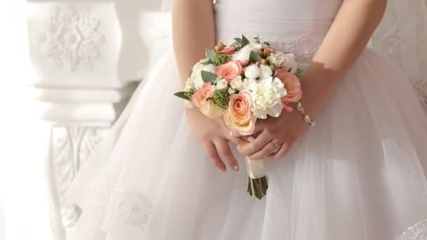 nevěsta má Kytice svatební