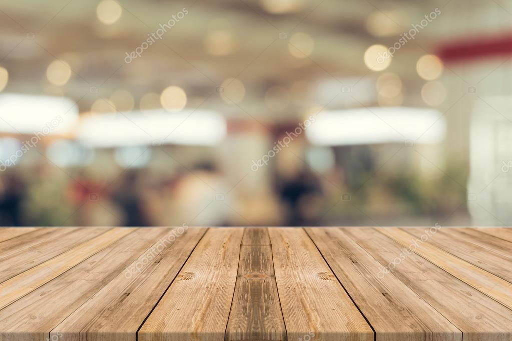 White Spot On Wood Kitchen Table