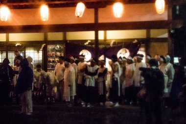 Ymanakako Festivali