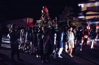 Yamanakako Festivali