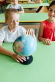 Fotografie děti na celém světě