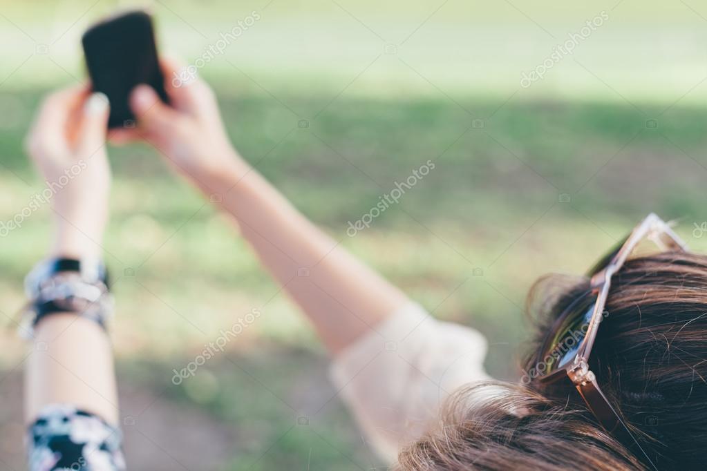 фото крупным планом девочек