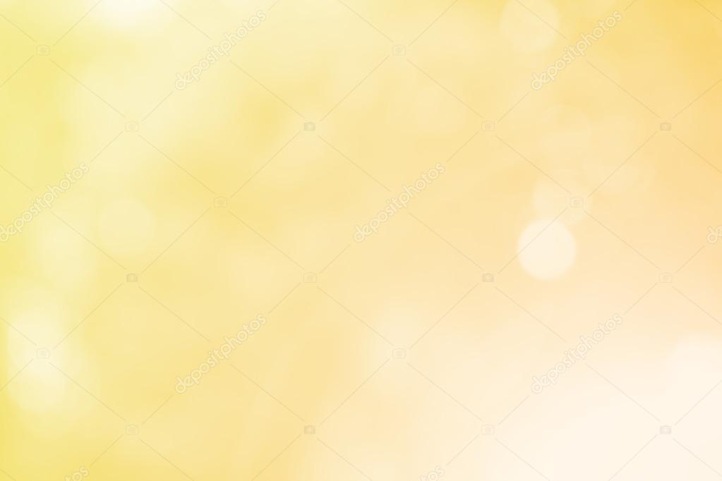 Gold glitter sparkle defocused rays lights bokeh