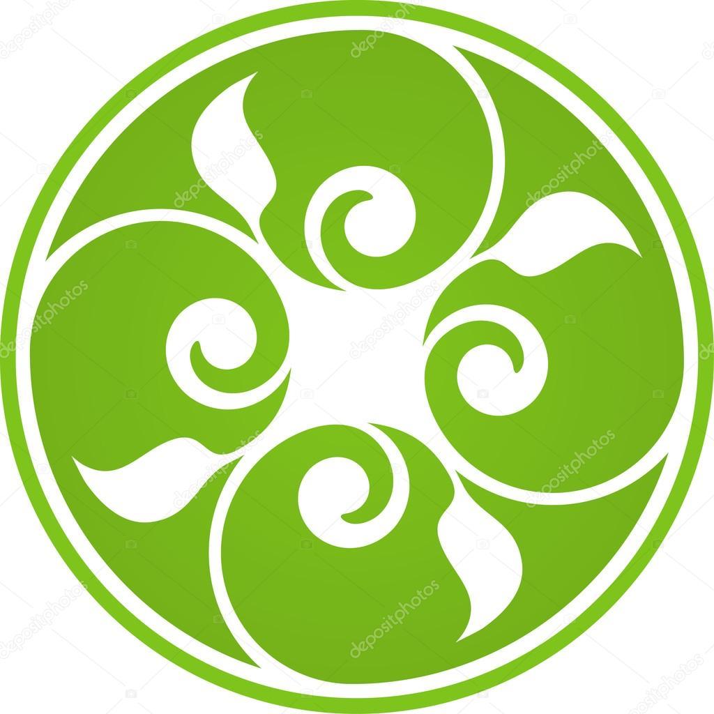 Floral symbol