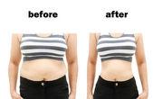 po dietě