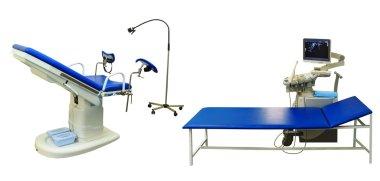 Ultrasound and gynecological diagnostics