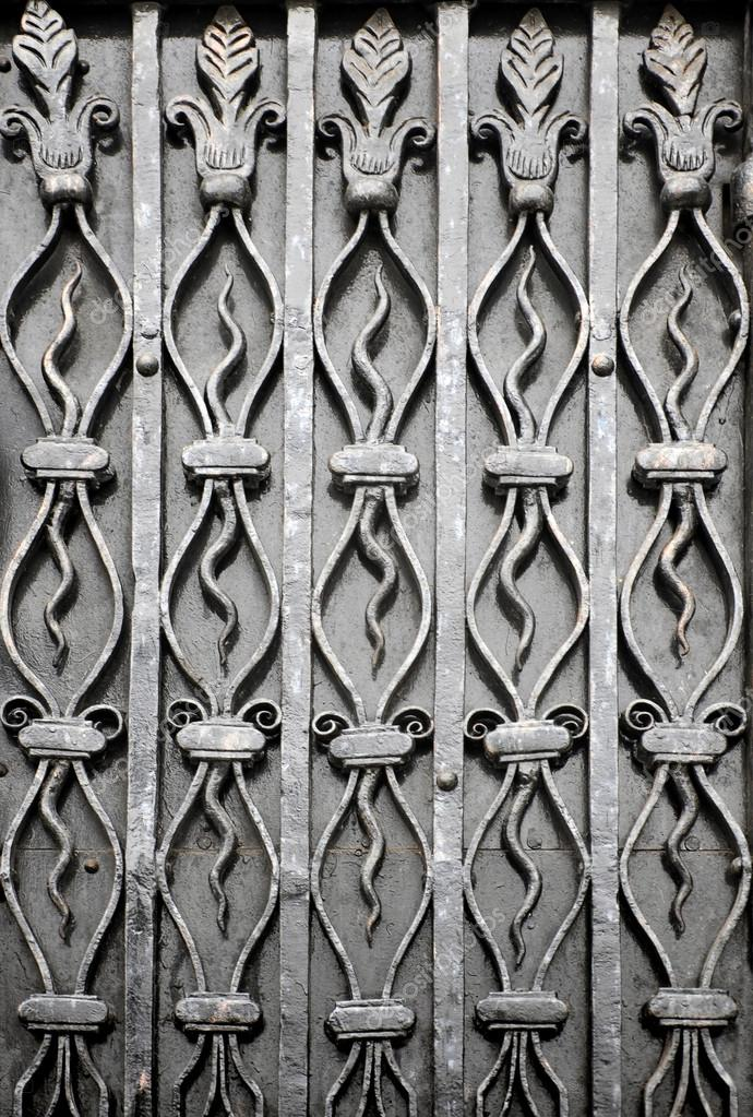texture métallique Vintage — Photographie struvictory © #109715518