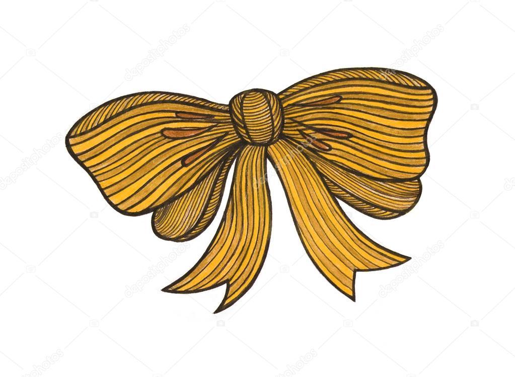 Dibujos Mariposas Con Lapices De Colores Arco De La Gráfica
