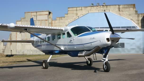 Letadla Cessna 208b Grand Caravan