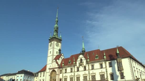 Radnice v Olomouci, Střední Morava, Česká republika, Evropa, Eu