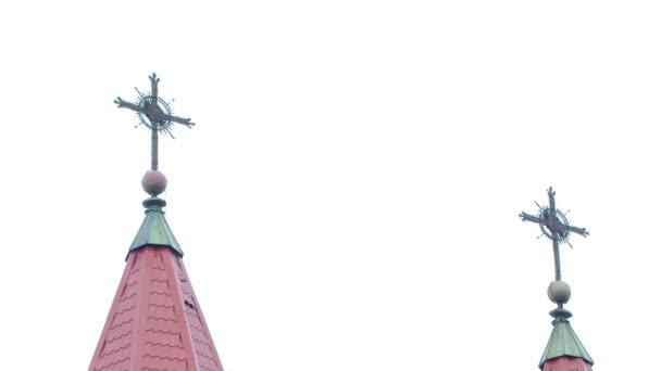 Catholic Confession Church Symbols Cross