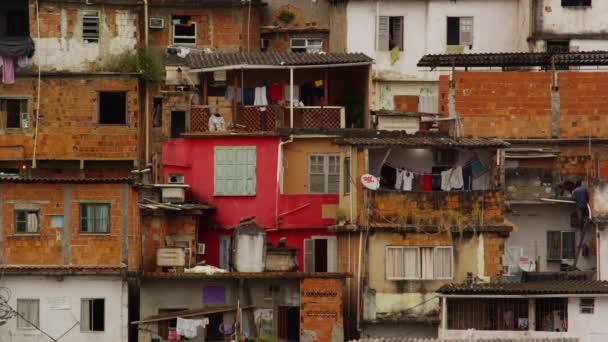 město v Rio de Janeiru