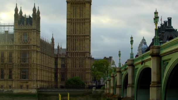 Big Ben óratorony Londonban